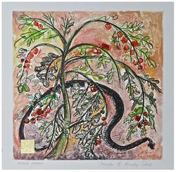 Garden Serpent