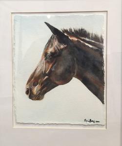 Black Horse,