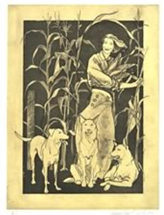 The Corn Muse