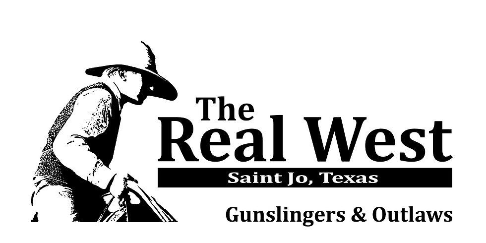 The Real West - Gunslingers & Outlaws