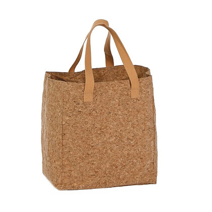 Oak & Olive Wine Carrier Bags in Cork