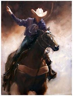 Pendleton Cowboy II
