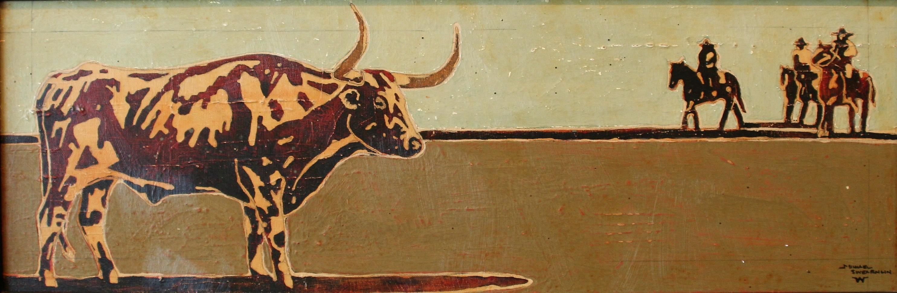 Toro Muy Grande