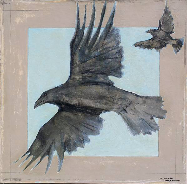 Earth Ravens II