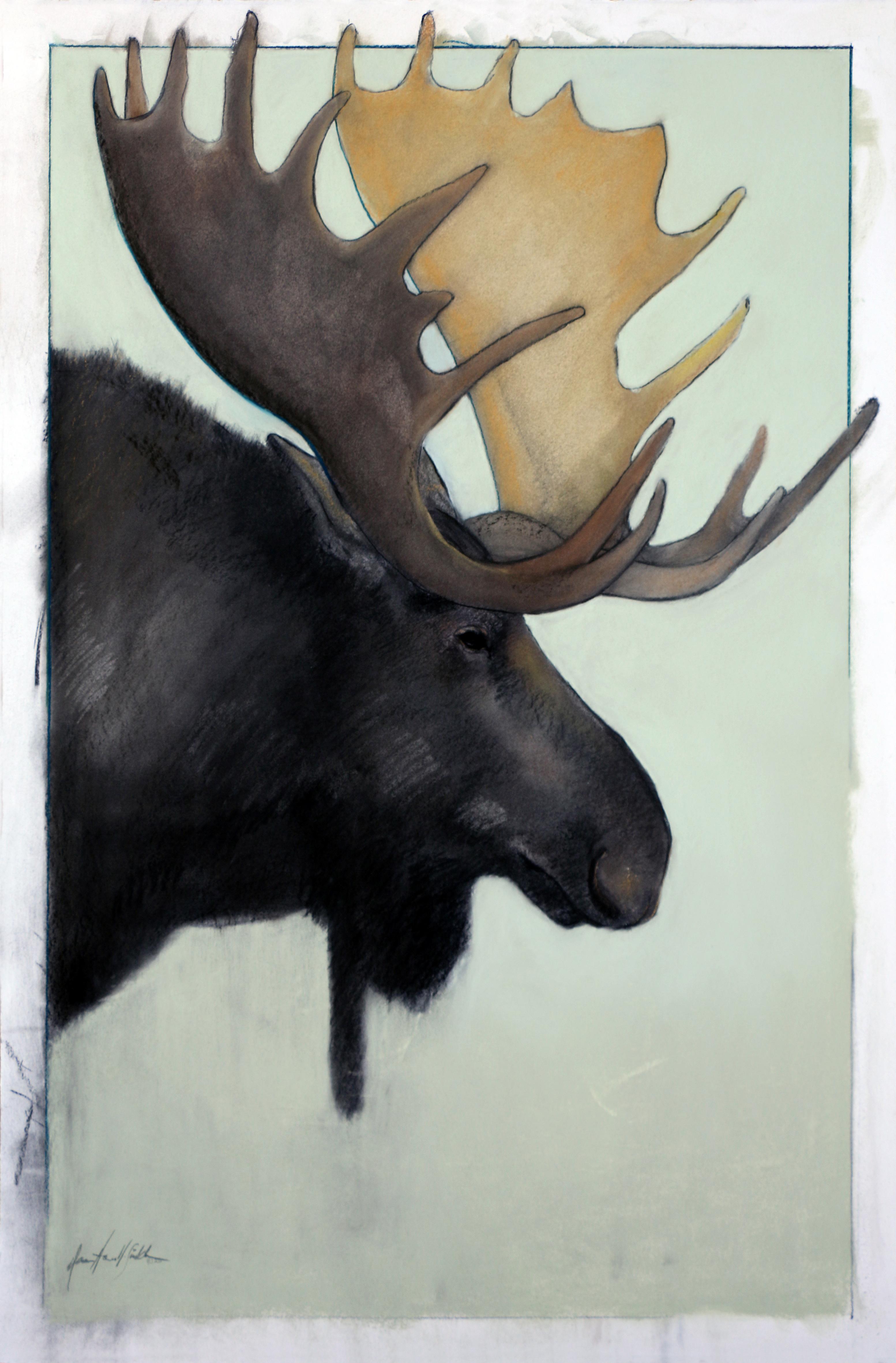 Moose, Wyoming