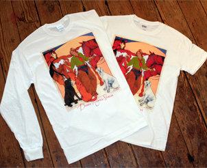 """Strawberry Ice Cream"" T-Shirt Short Sleeve"