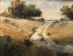 San Angelo Ranch, Plein air