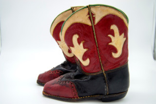 Roger's Boots