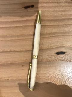 Aspen Slimline Twist Pen