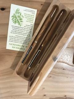 Bethlehem Olive Wood with Olive wood box