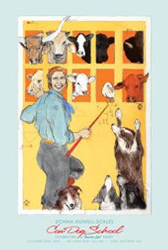 Cow Dog School