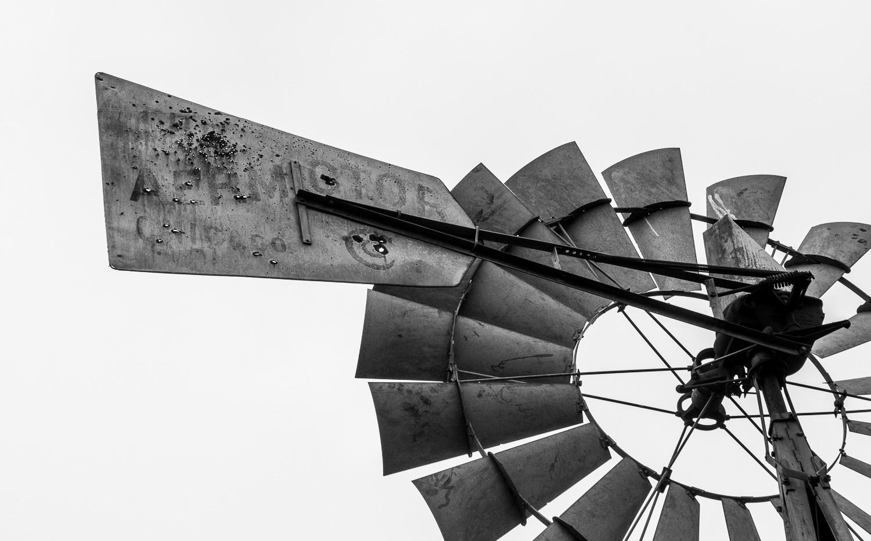 Windmill One