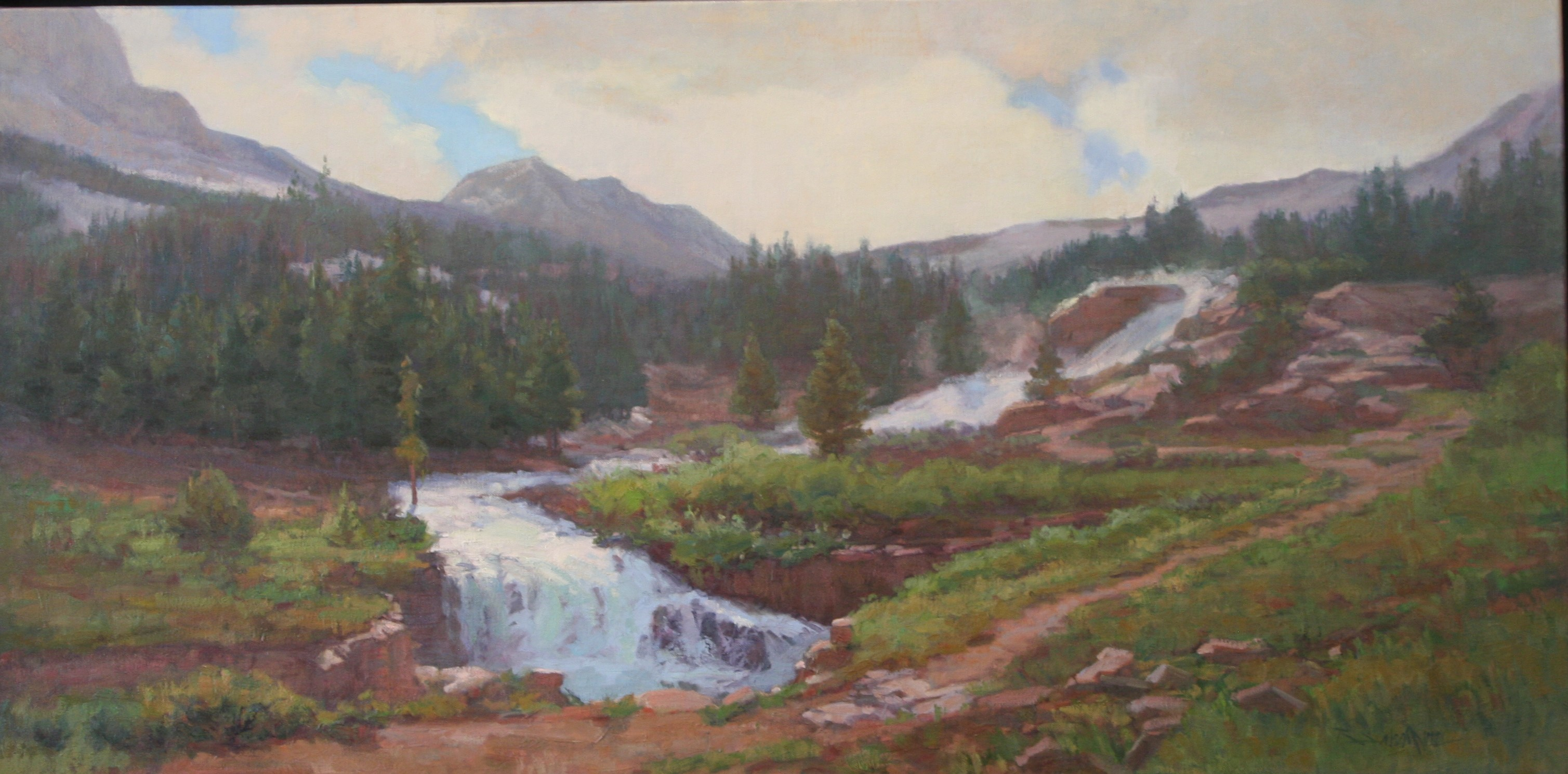 """Rocky Mountain Runoff"""