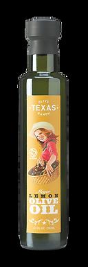 Texas Olive Ranch, Meyer Lemon Infused Olive Oil
