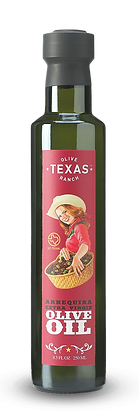 Texas Olive Ranch, Arbequina Extra Virgin Olive Oil