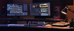 SVS Editing and Post Production