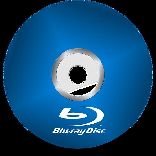 Additional Blu-Ray Copy