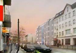 Blick_Straße_Eingang