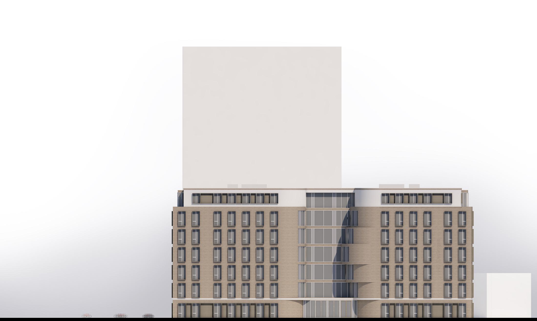 WB Campus Ansicht 1