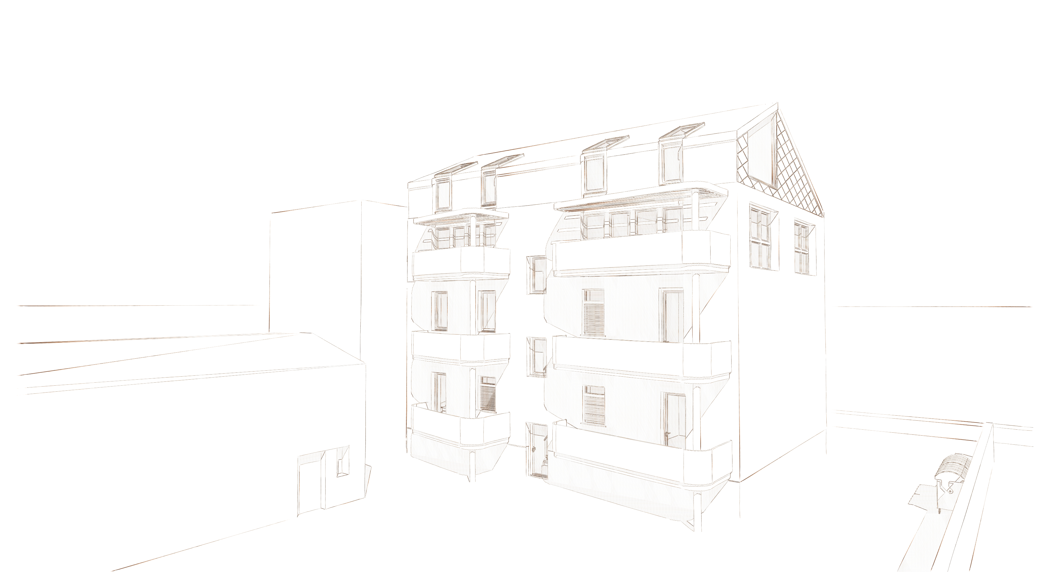 Entwurfsphase Perspektive 2