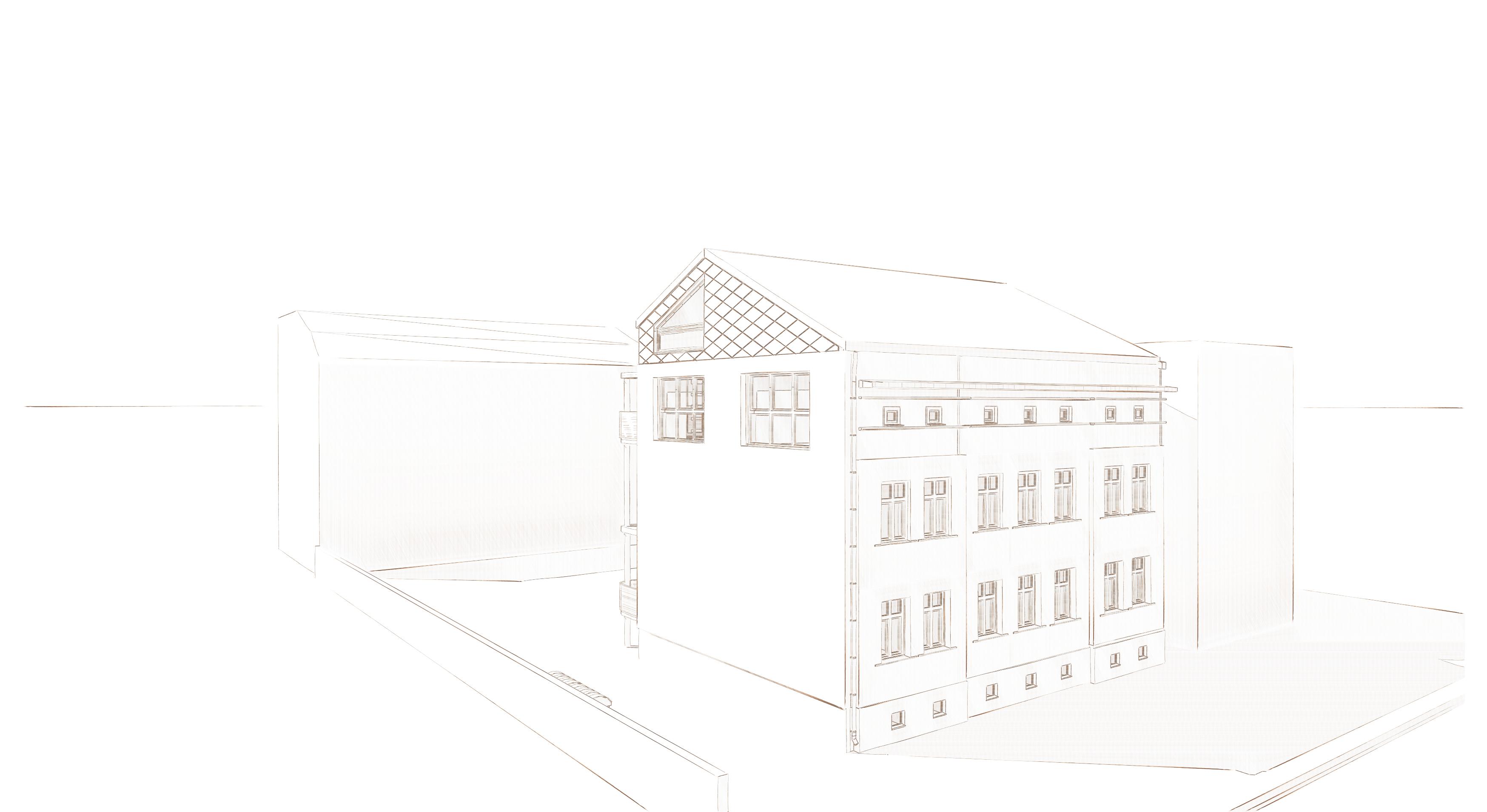 Entwurf Perspektive 1