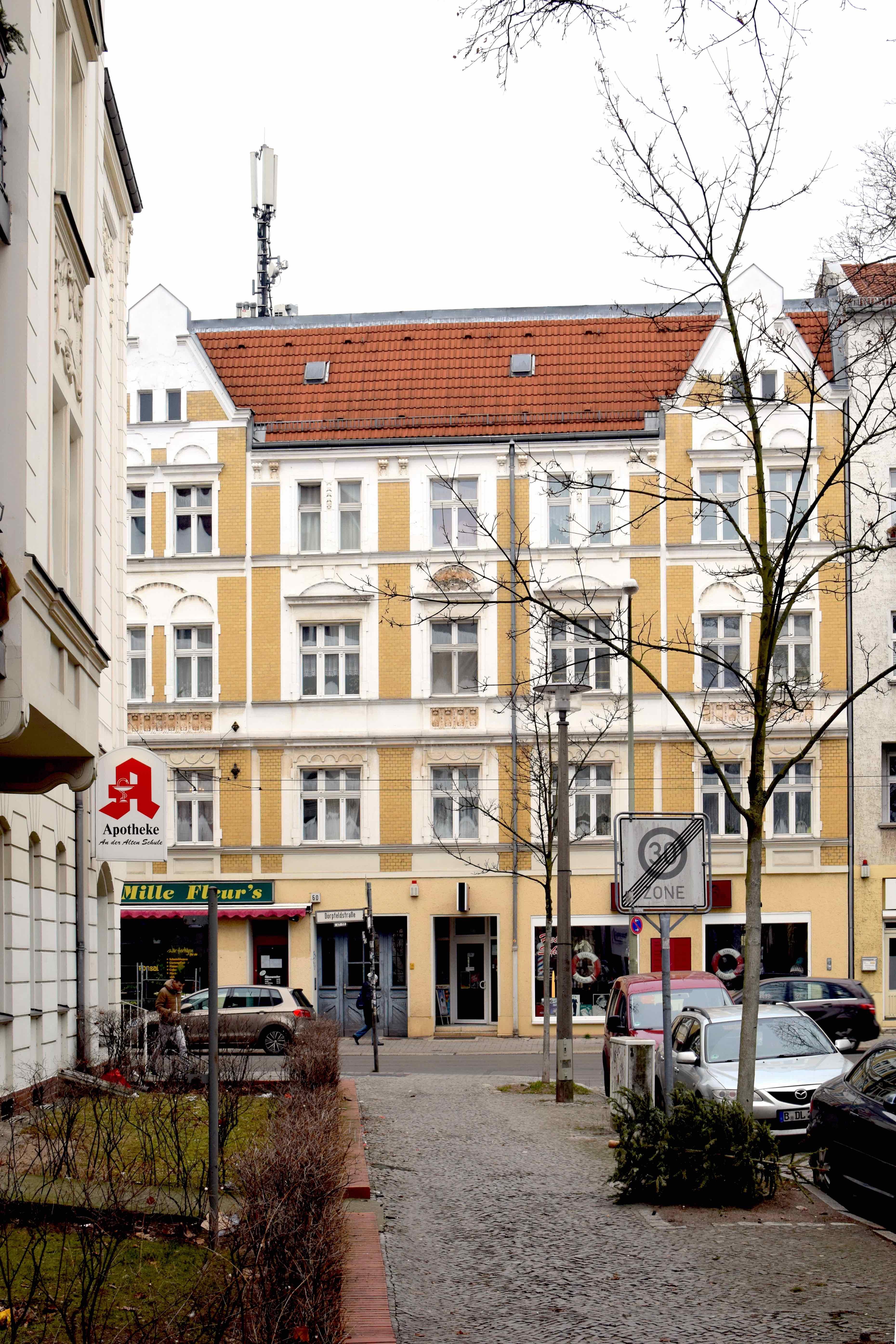 MFH Dörpfeldstraße