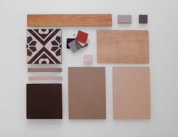 Materialbord