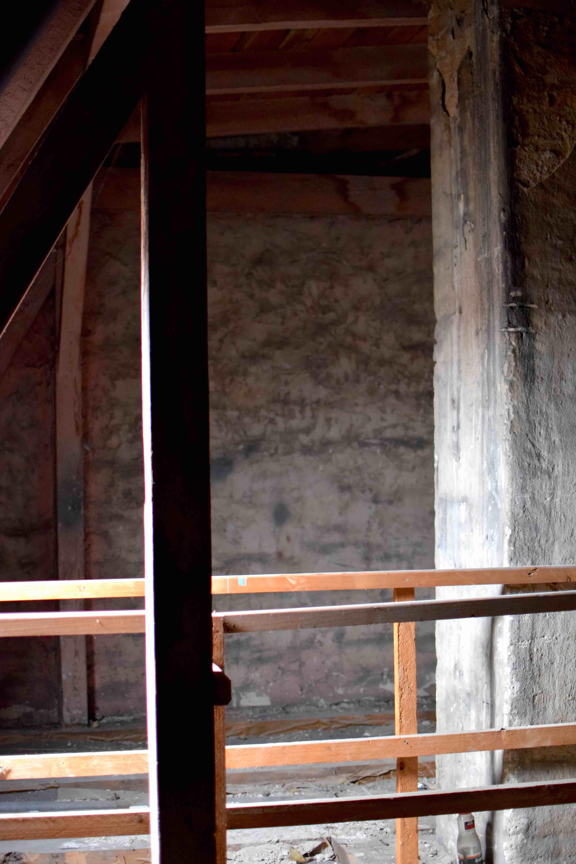 Dachgeschoss 3