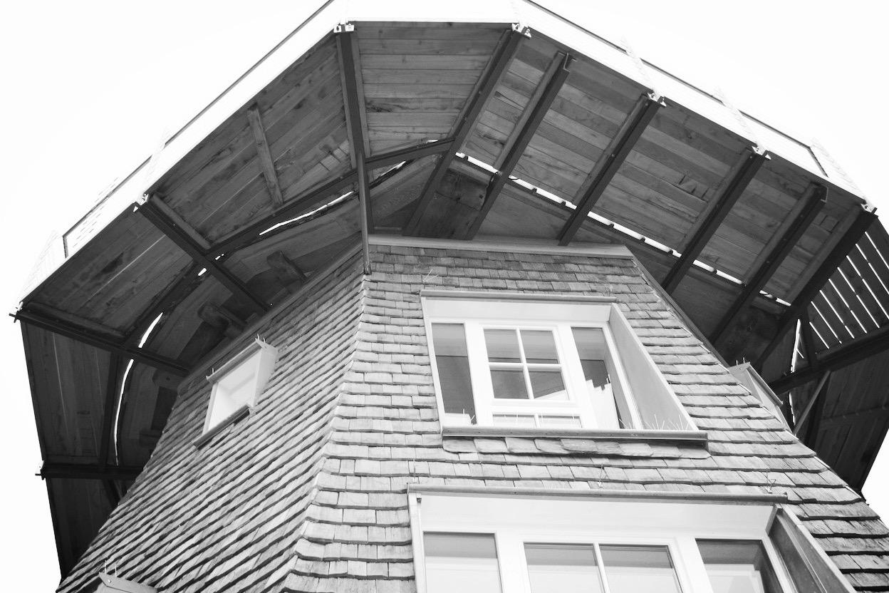 Mühle Born/Darß