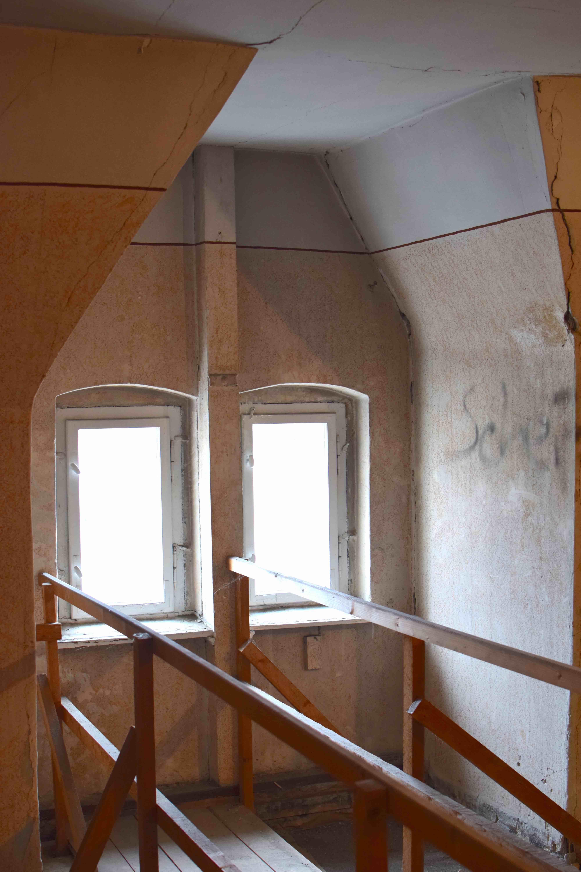 Dachgeschoss 4