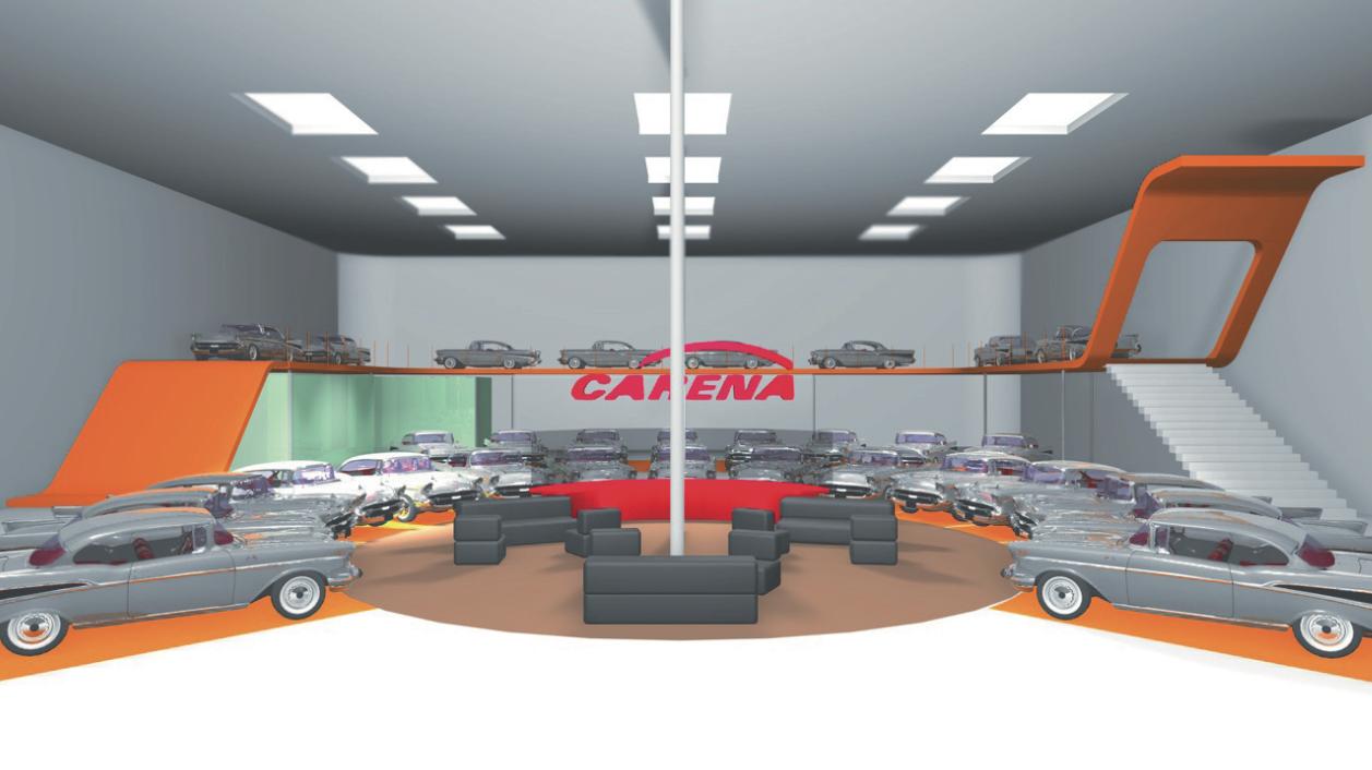 Carena Autopark