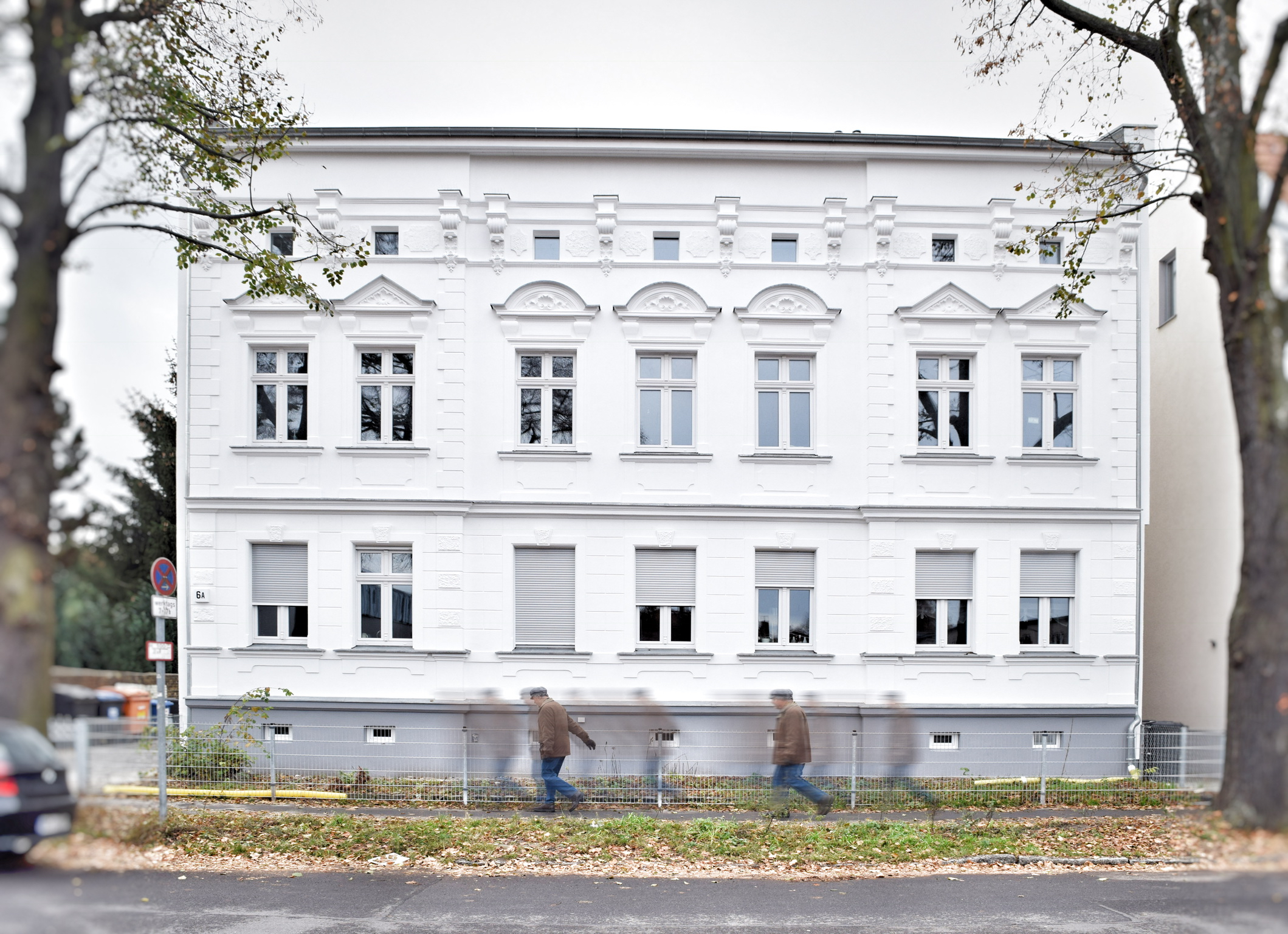 MFH Rosenthaler Straße