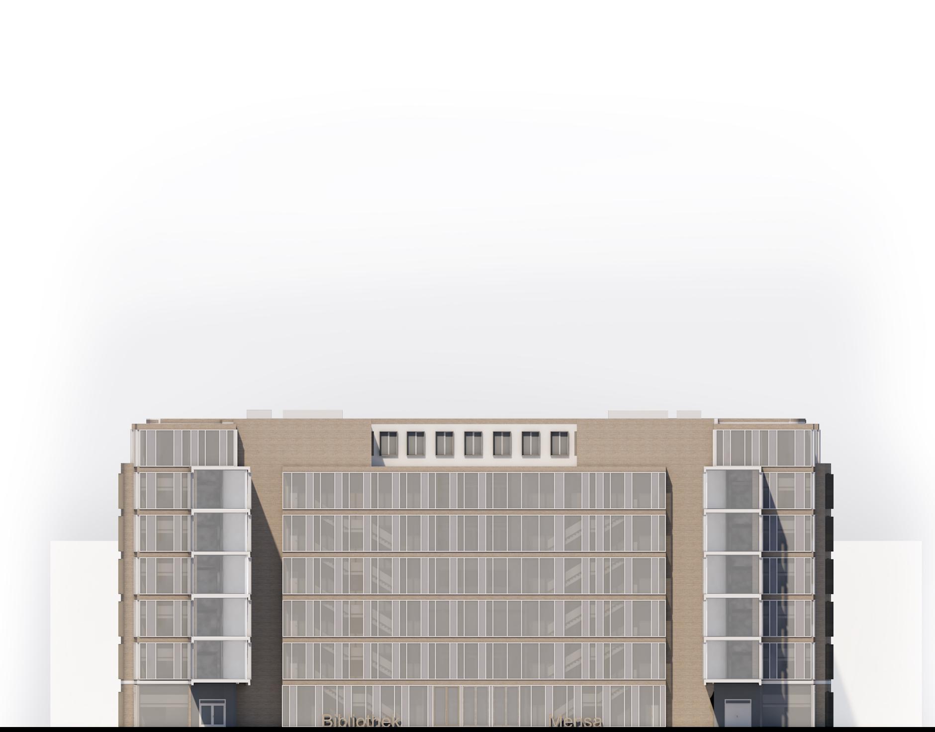 WB Campus Ansicht 3