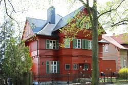 Villa Zeuthen