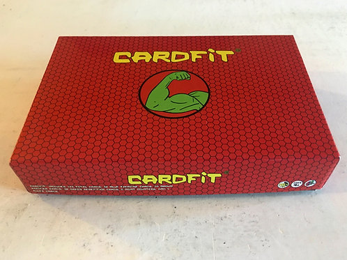 CardFit™ Core Edition