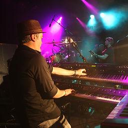 Keyboard Pink Floyd