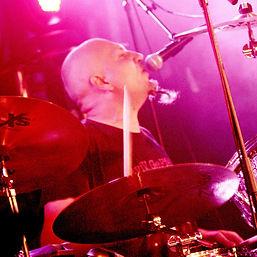 Drums Pink Floyd