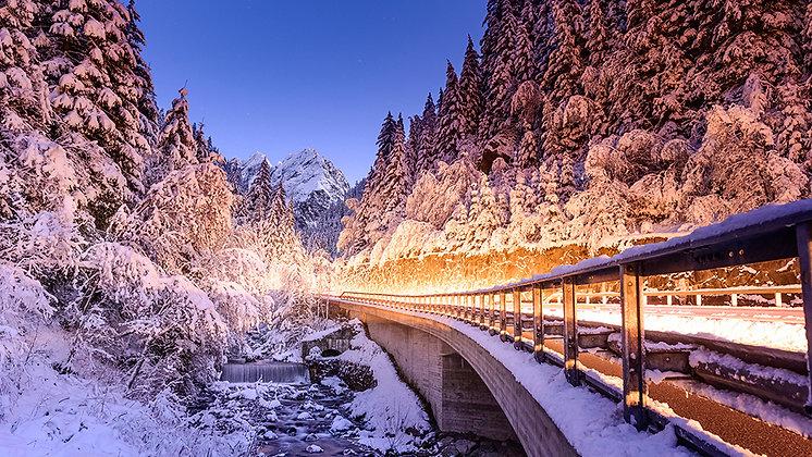 Winterlight II