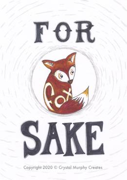 For Fox Sake (2020)