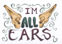I'm All Ears (2020)