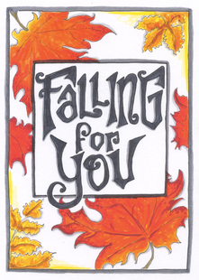 Falling For You (2020)