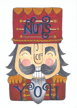 Nuts for You (2020)
