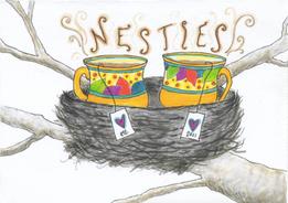 Nesties (2020)