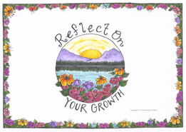 Reflect on Your Growth (2020)