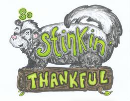 So Stinkin Thankful (2020)