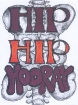 Hip Hip Horray! (2020)