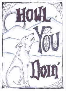 Howl You Doin' (2020)