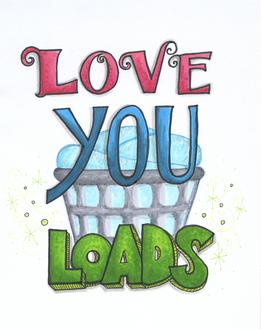 Love You Loads (2020)