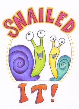 Snailed It! (2020)