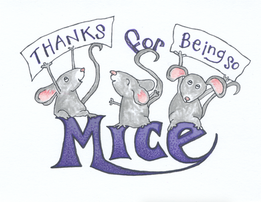 Thanks for being so mice (2020)
